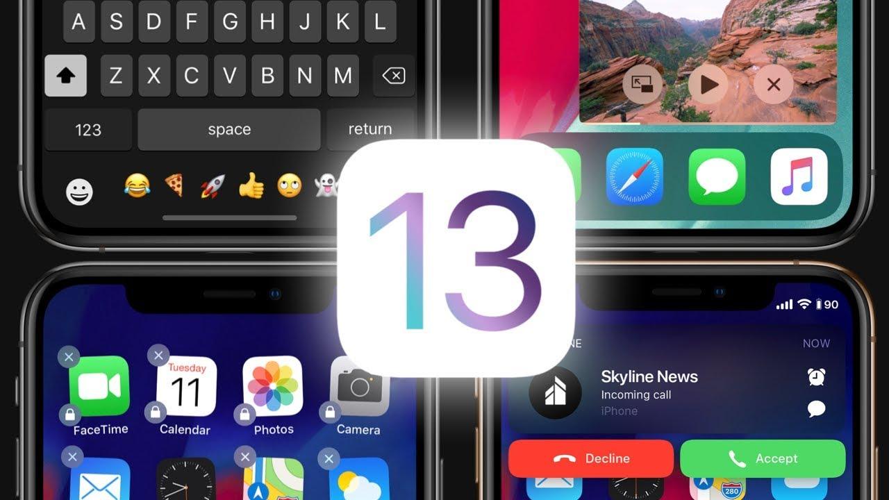 iOS 13 Beta 2发布:无痛升级