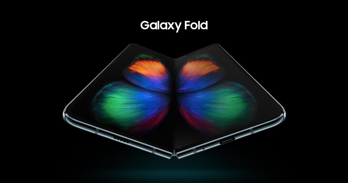 Galaxy Fold已修復BUG 最快于Note 10之后重新發布