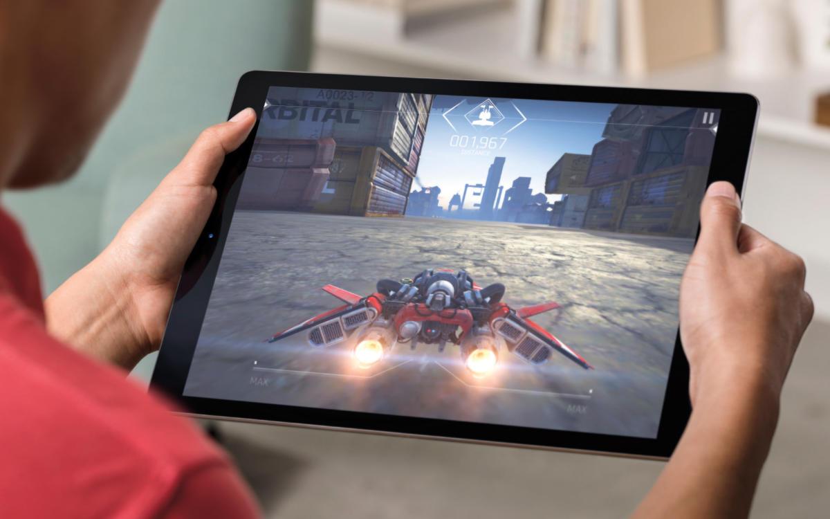 苹果全新iPad现身:一下五款
