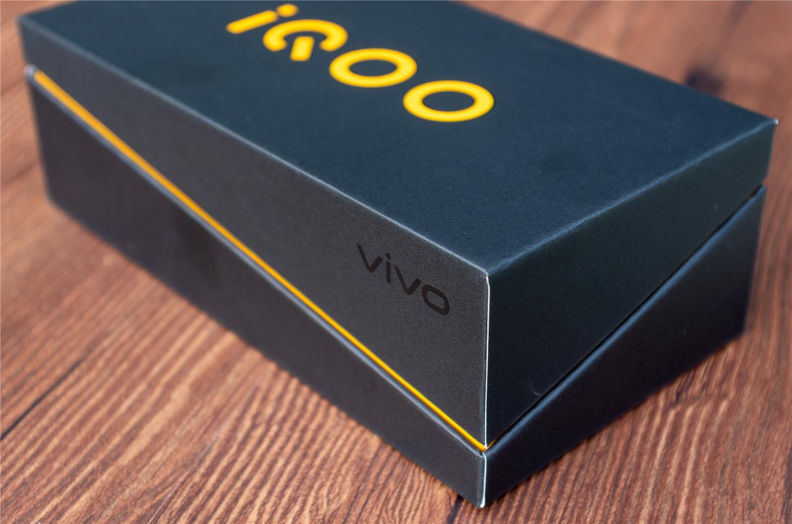 iQOO Neo评测:千元用上旗舰芯 1798元真香