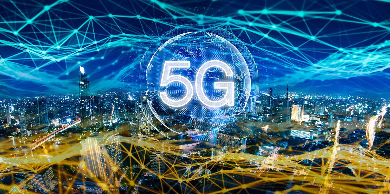 中兴徐锋 5G手机明年下探至2