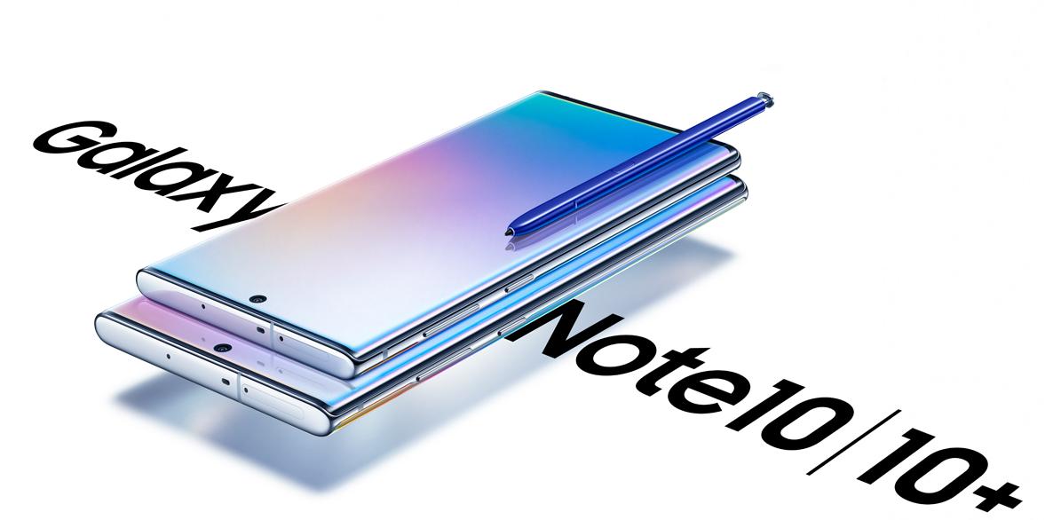 三星Note 10+屏幕怎么样?有史以来最佳
