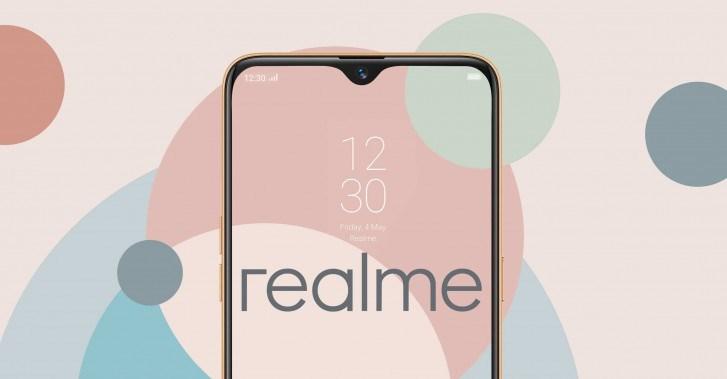 realme将开发专属系统realme OS