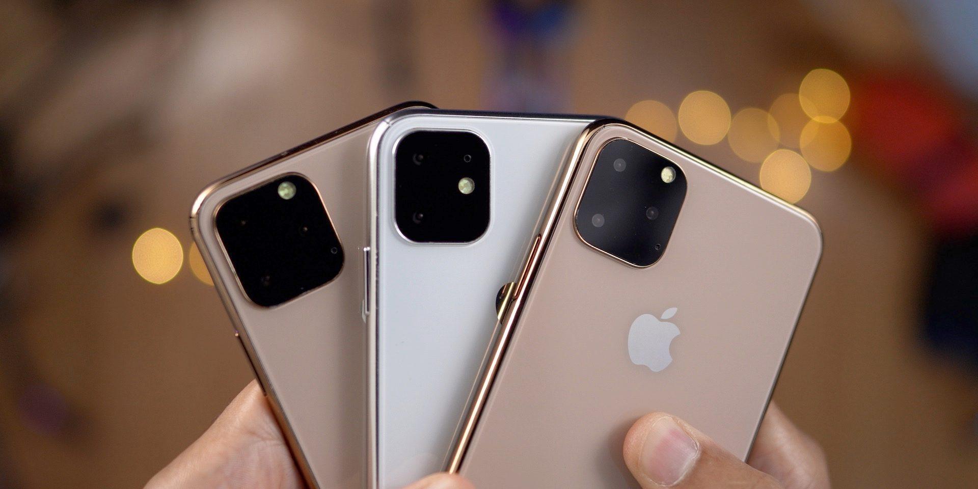 终于来了!苹果全新iPhone发布时间曝光