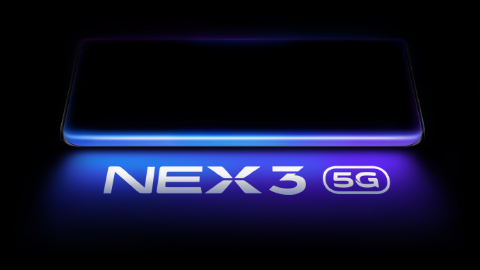 狙击iPhone NEX 3将于九月发布