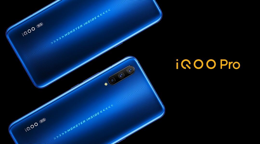 3798元起 iQOO Pro 5G版评测