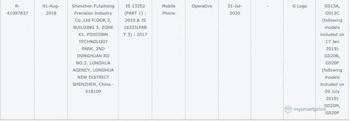 谷歌Pixel获新机认证 不支持5G频段