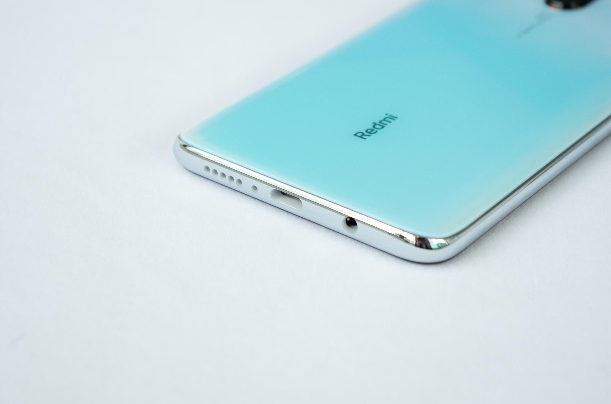 1399元起!Redmi Note 8 Pro评测:一部接近旗舰的千元机