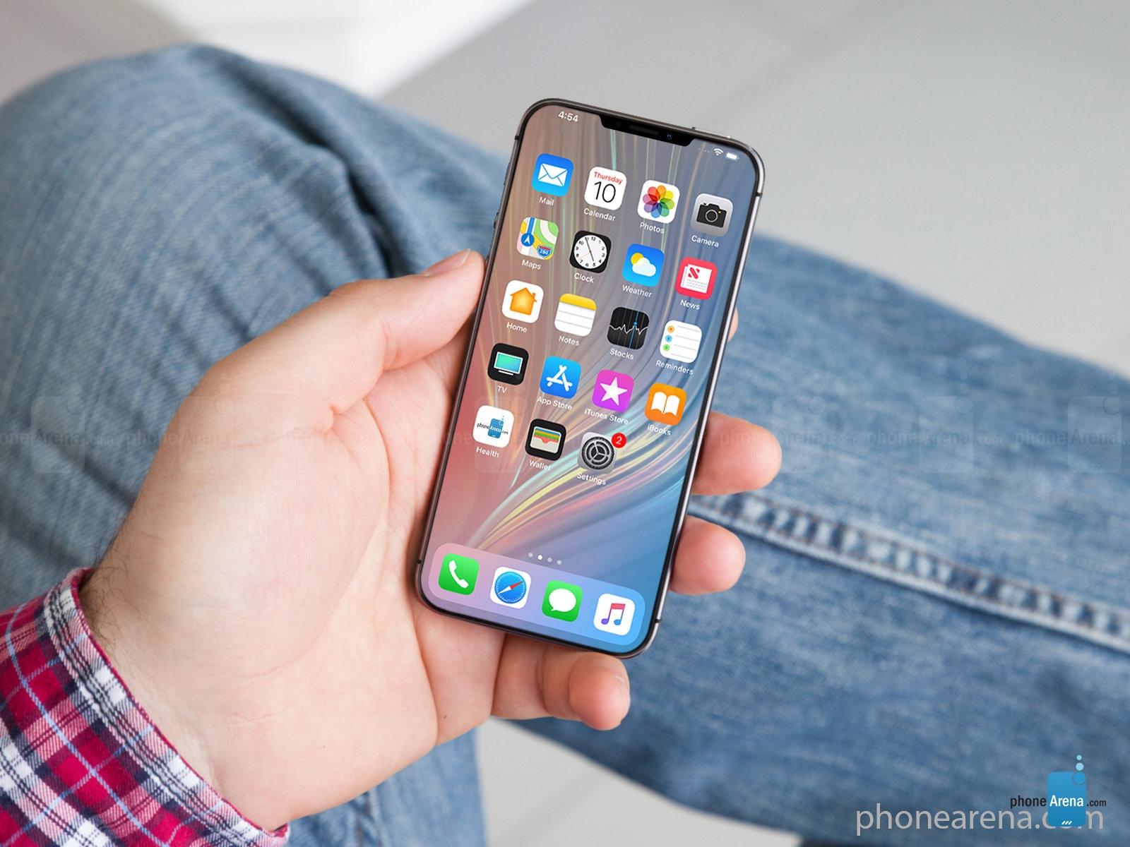 小屏旗舰不死!iPhone SE 2即将回归