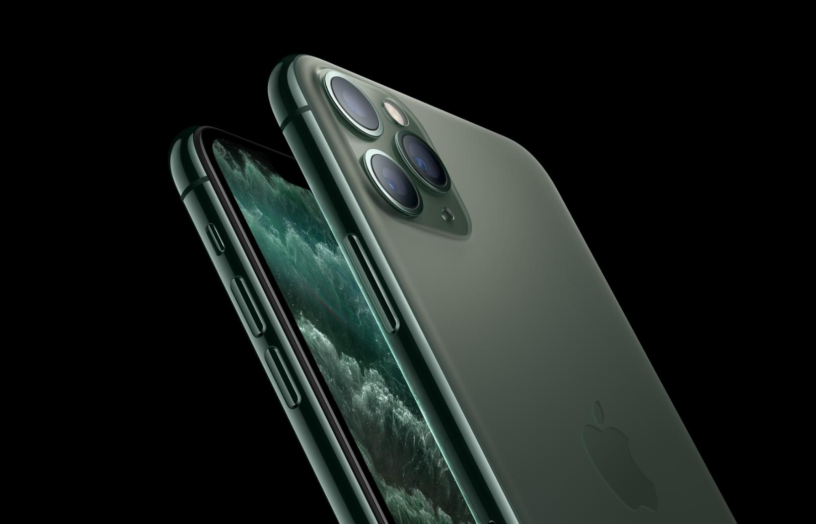 5499元起!iPhone 11系列各地区价格汇总
