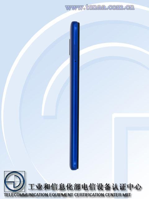 Redmi新机入网:5000mAh电池、8种配色