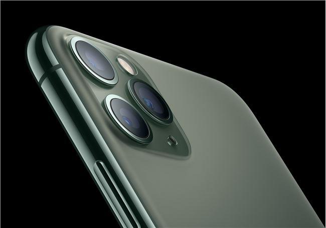新iPhone硬件数据确认 提升巨大