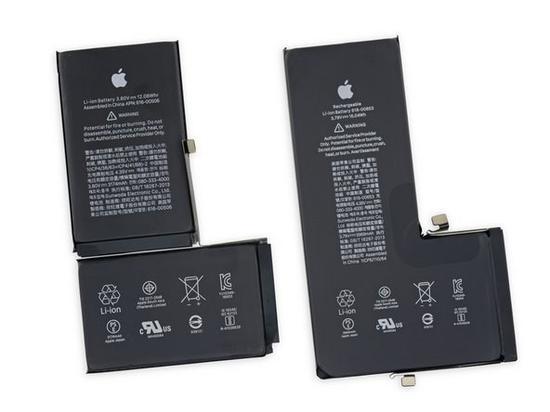iPhone 11 Pro Max内存确认:4GB无疑