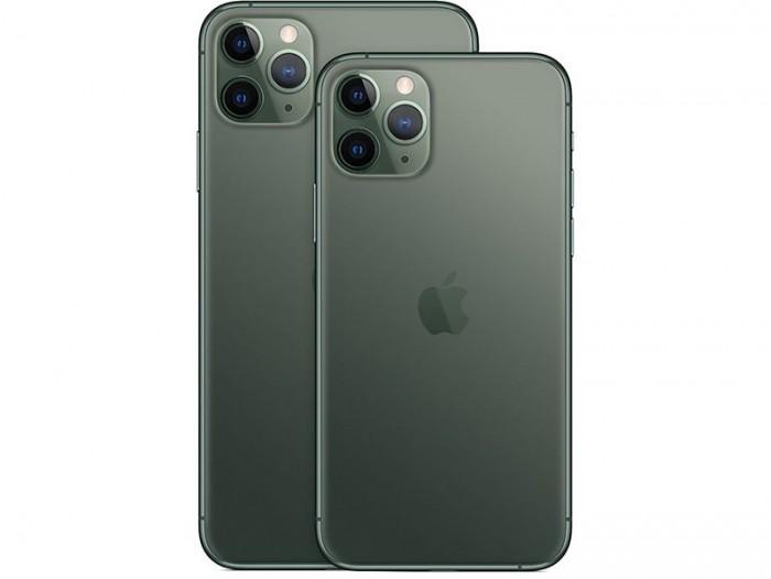外媒调查 半数受访者因5G不会购入新iPhone