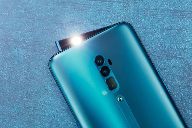 OPPO Reno十倍变焦版确认升级Android 10