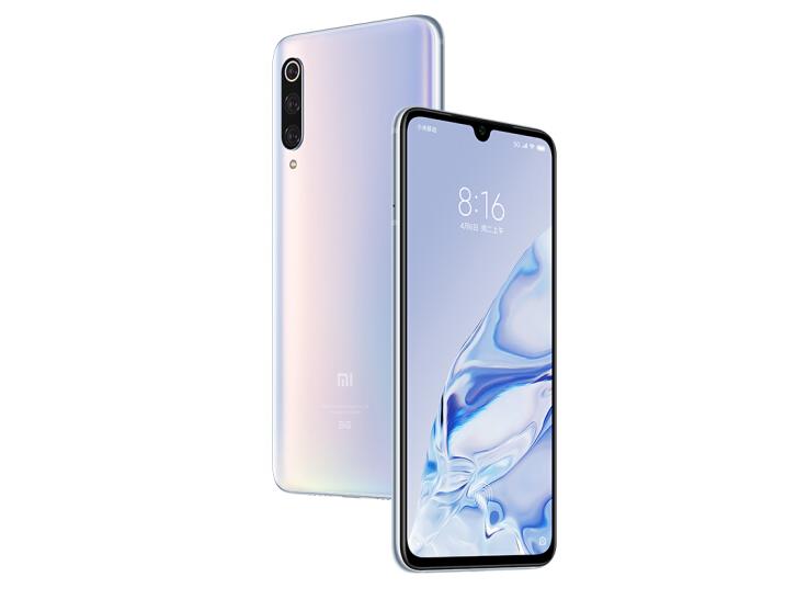 小米9 Pro 5G再次开售:3699元起