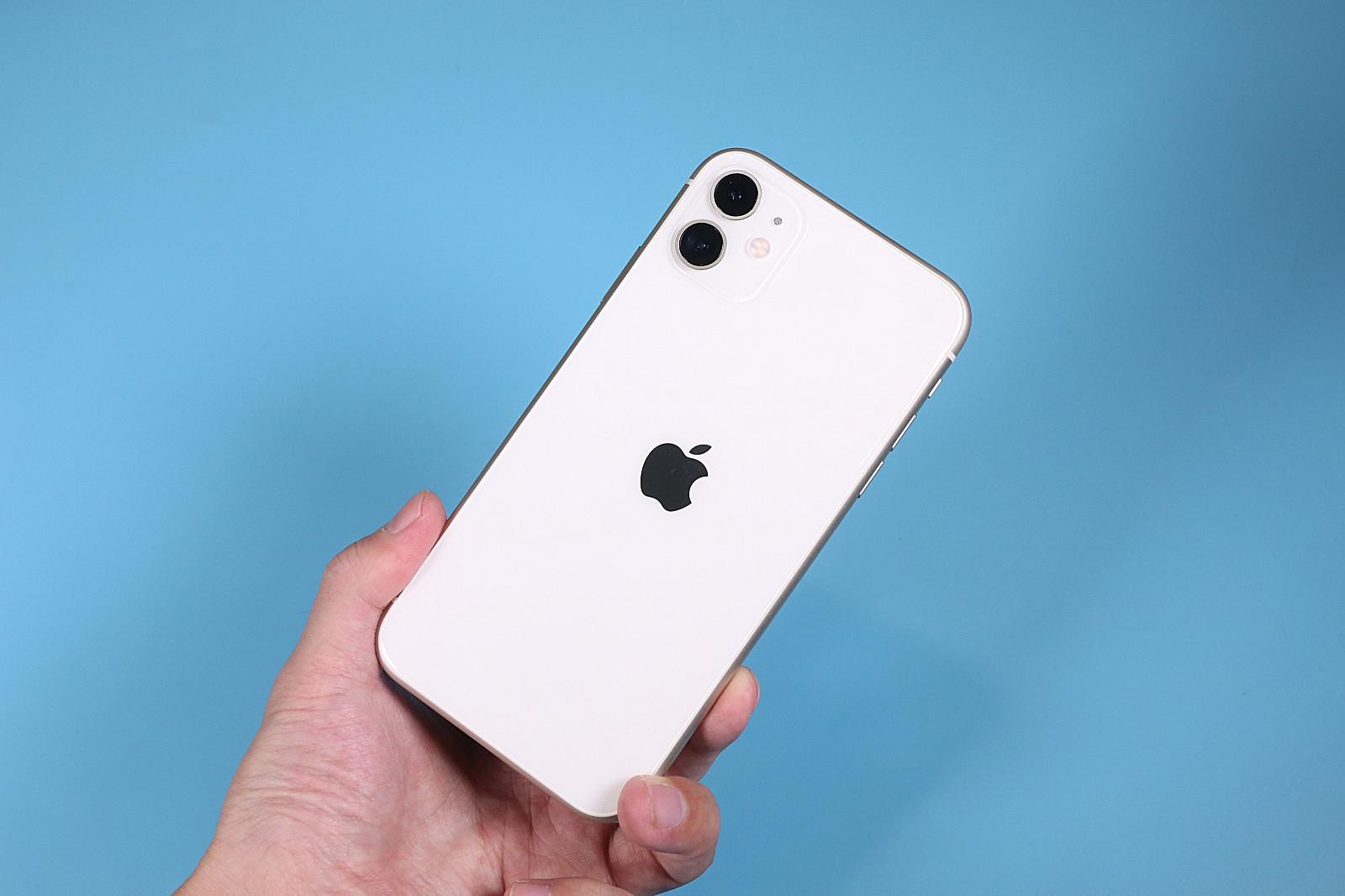 性能小鋼炮 iPhone SE2曝光