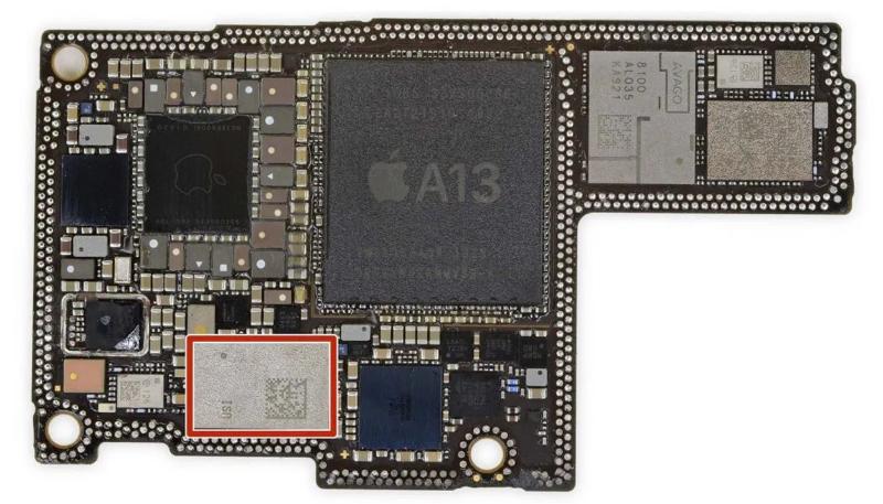 实锤!iPhone 11这颗重磅芯片苹果自研