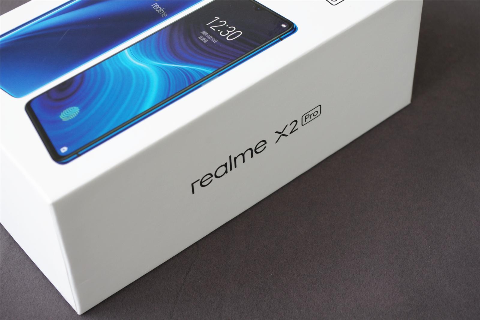realme X2 Pro评测