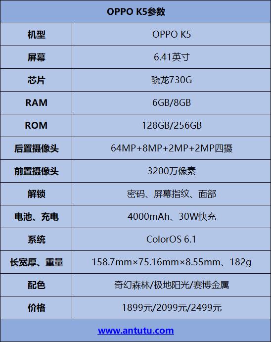 OPPO K5评测:游戏/拍照/闪冲/样样俱全的硬核千元机