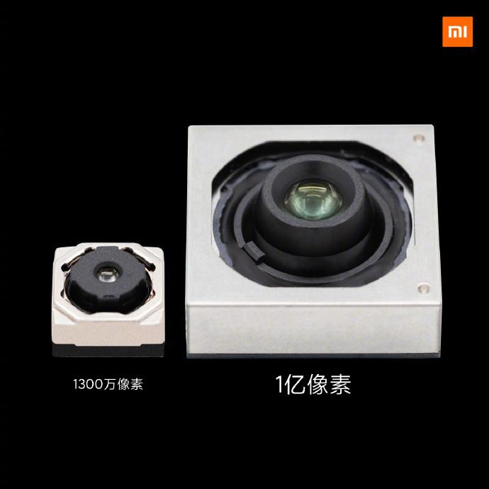 小米CC9 Pro的一亿像素有用吗?