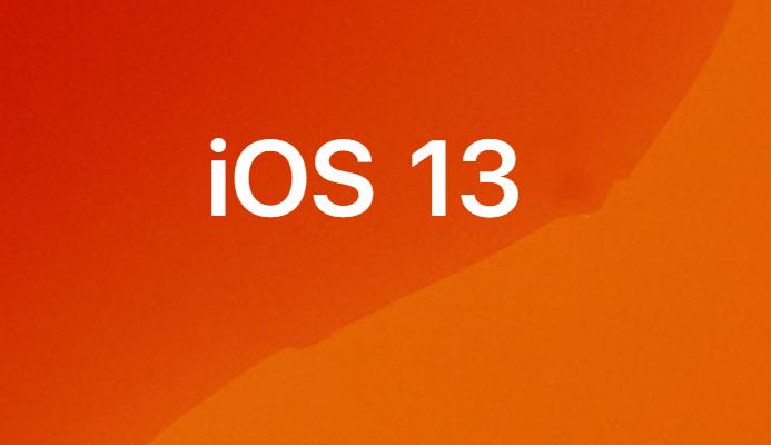 iOS 13.2.2发布:最困扰用户Bug终于解决了