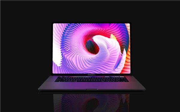 没有发布会!16英寸MacBook最快将于本周发布