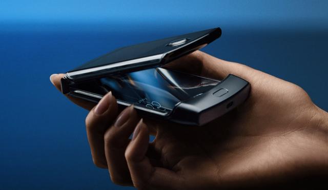老牌廠商發布折疊屏手機:驍龍710、售價萬元