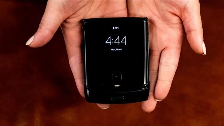 老牌厂商发布折叠屏手机:骁龙710、售价万元