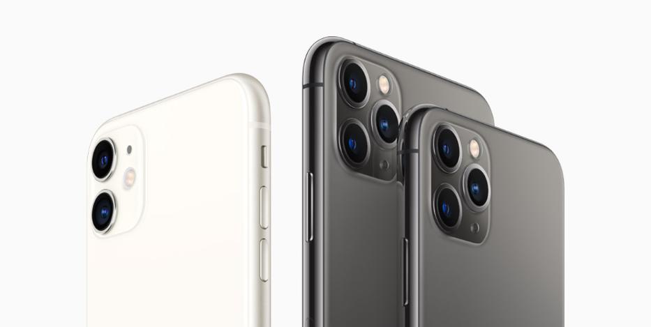 真香定律 拼多多黄峥 双11卖出40万台iPhone 11
