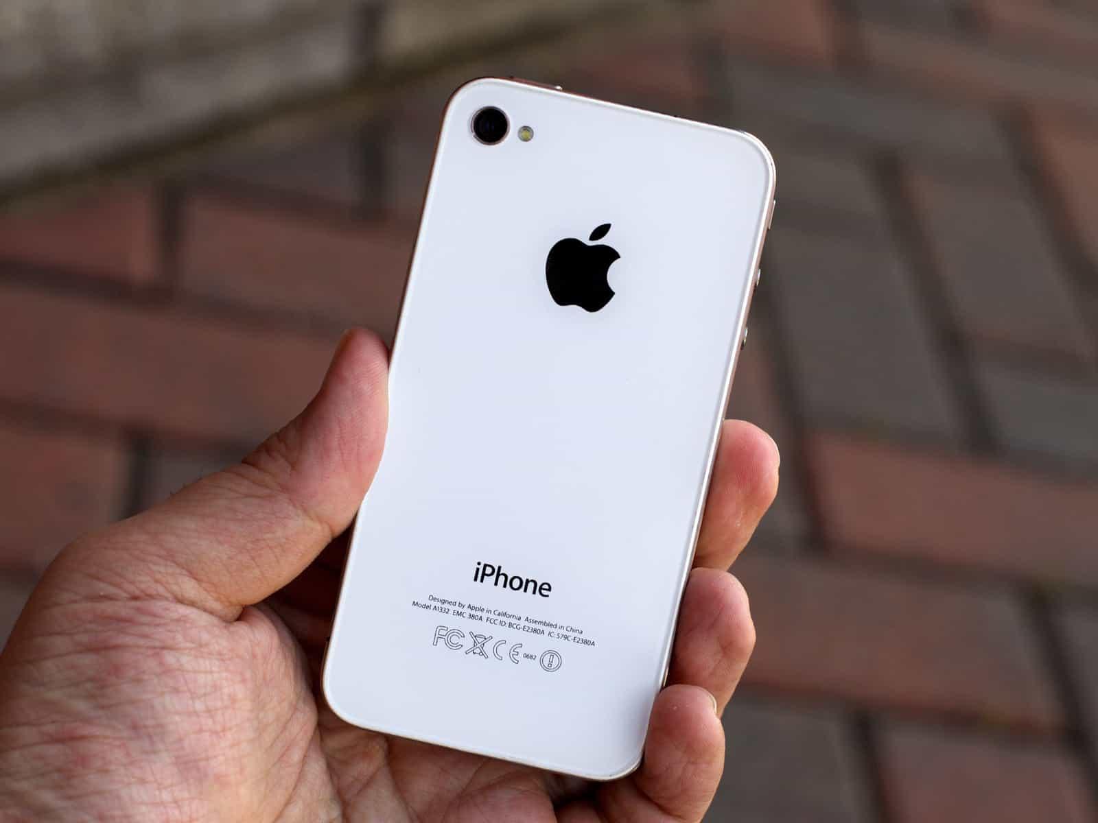 这是外形最完美的iPhone 你同