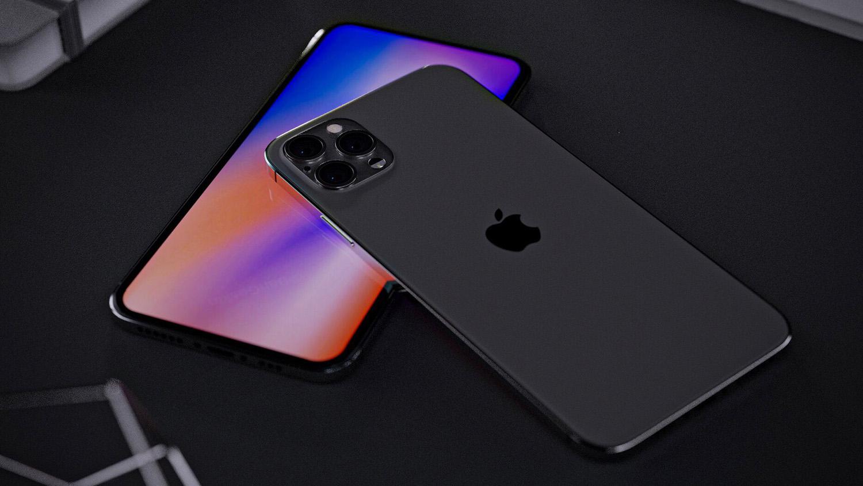 四款全新iPhone曝光!配置让人激动