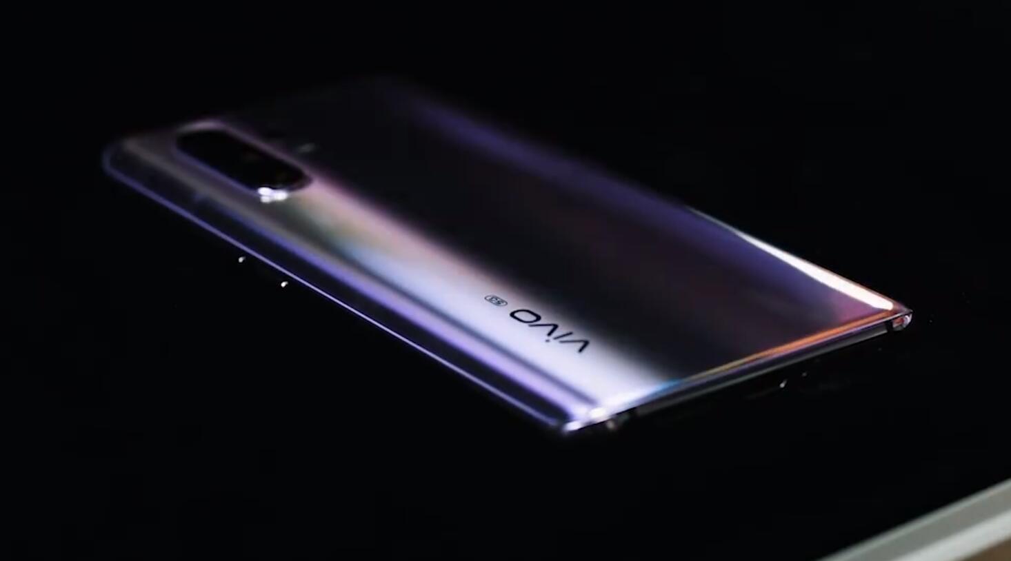 vivo X30官宣 潜望镜长焦+双模5G