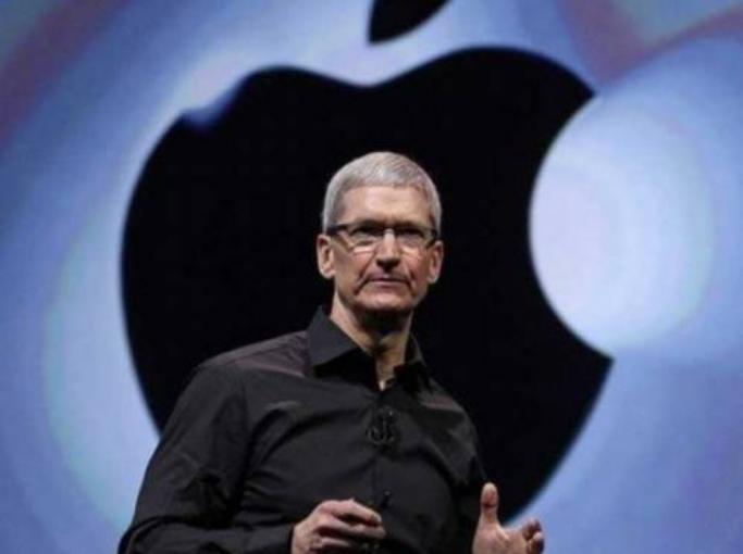 库克 苹果不会通过用户的隐私