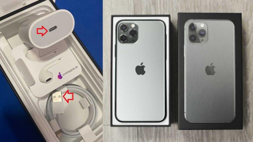 老外买iPhone 11 Pro Max:开箱后尴尬了