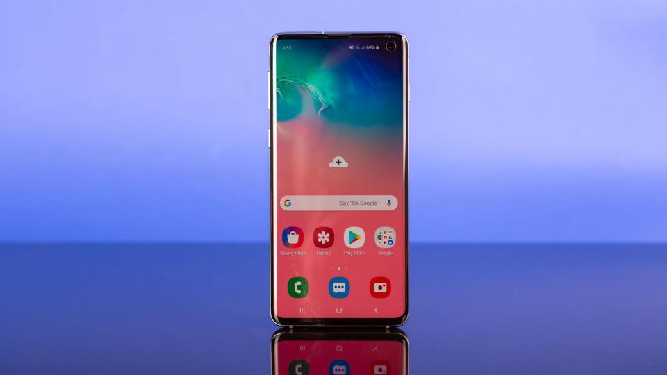 基于Android 10 三星One UI 2.0升级计划公布
