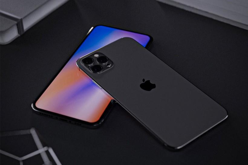 5G时代苹果不落伍!四款全新iPhone曝光