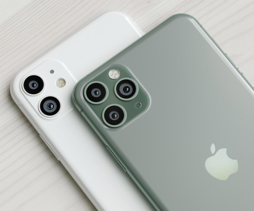 四款全新iPhone曝光:5G来了 国行有遗憾