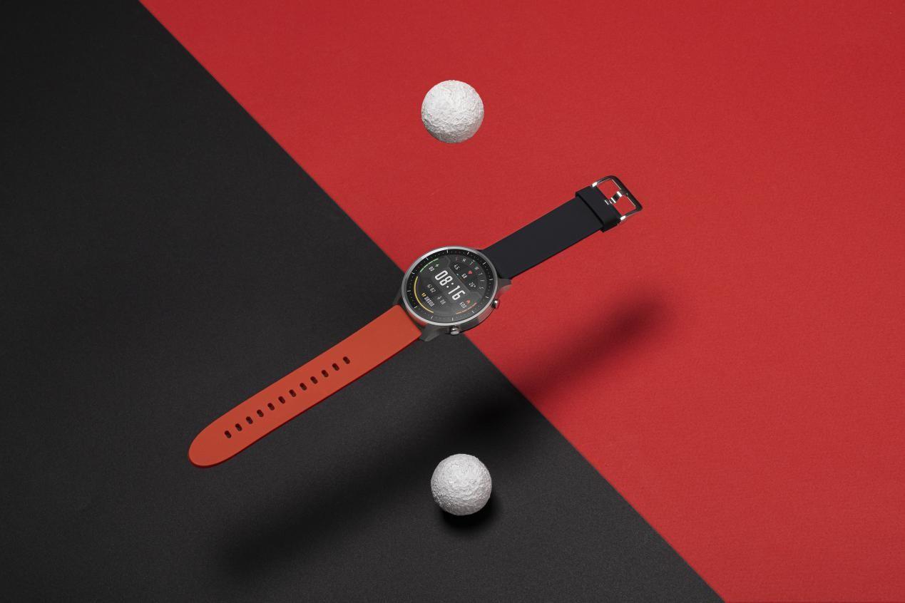 799元!小米手表Color正式發布:續航穩了