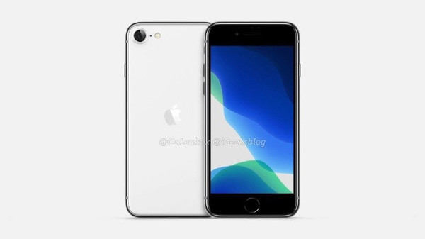 往回倒两代 啪啪网站免费线看将于3月发布iPhone 9