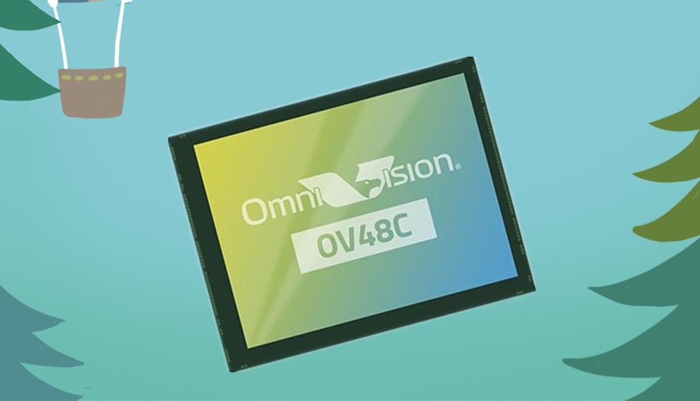 真香CMOS诞生:超大底/高像素完爆三星索尼