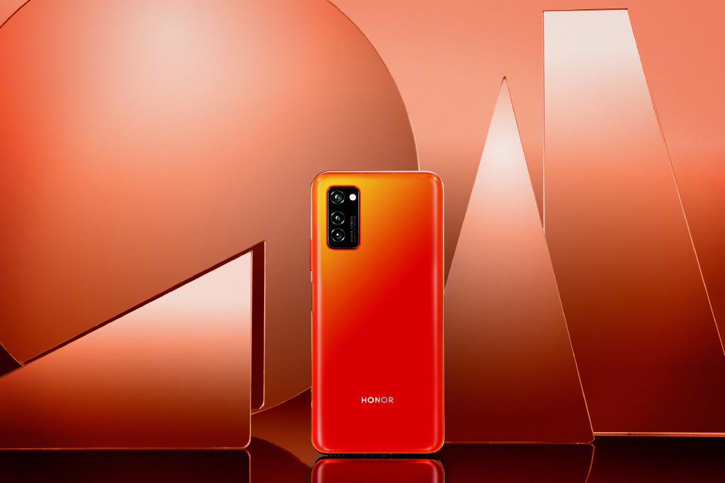 荣耀高管:V30是最好5G手机