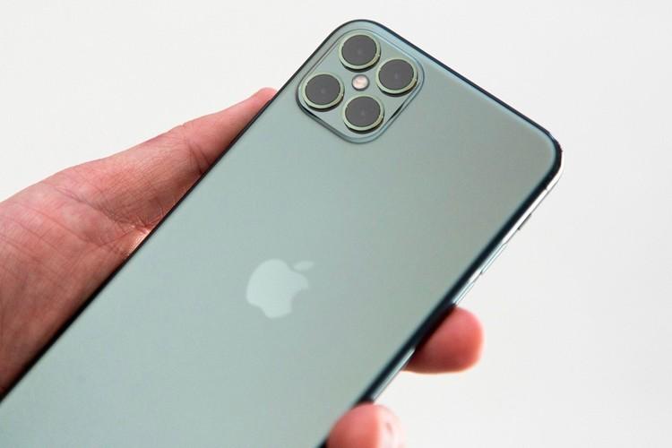 苹果大爆发!今年推出5款全新iPhone