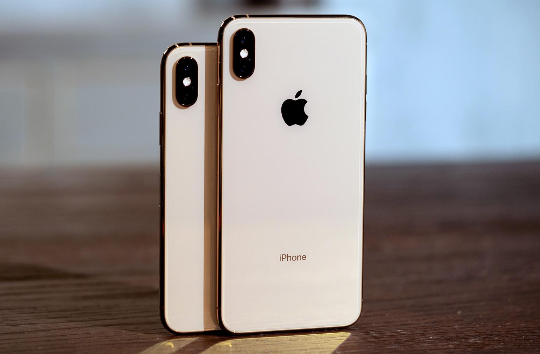 iPhone XS官翻機開賣:價格心動