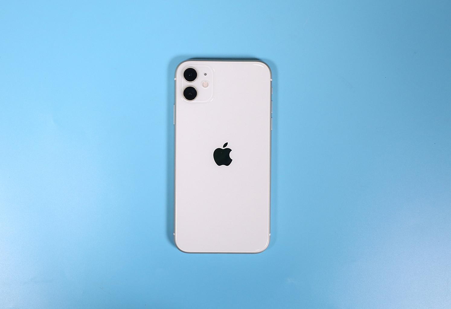 四款iPhone 12齊曝光:有點遺憾