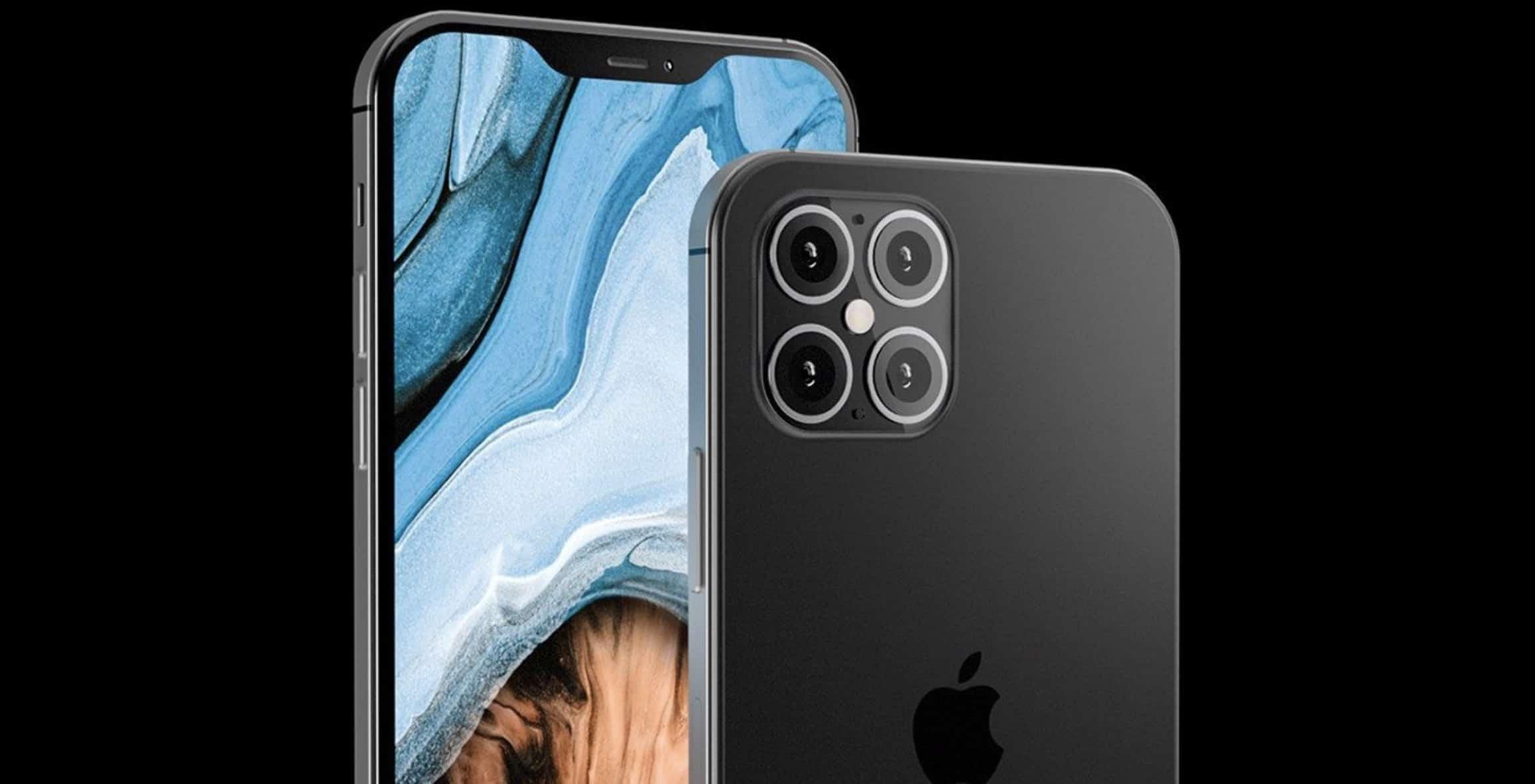 iPhone 12未發布就縮水:只為省錢