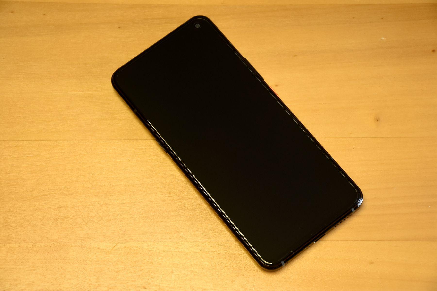 iQOO 3 5G評測:好用最便宜