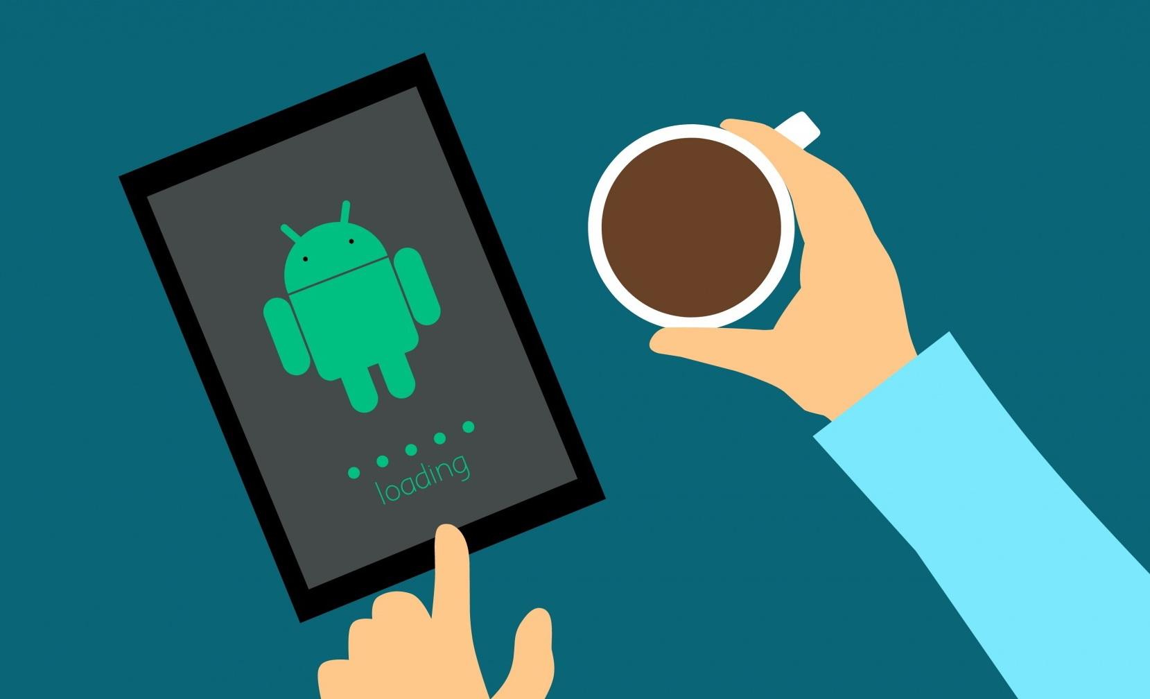 Android 11 DP2更新发布:可设置APP首选刷新率