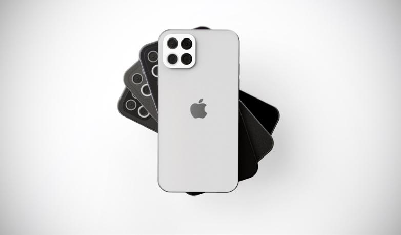 疫情影响苹果 iPhone 12悬了?