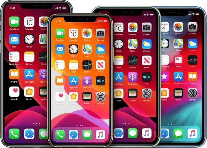 富士康人员招满 新iPhone整装待发